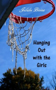 Hanging Out with the Girls Amazon Cover